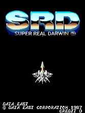 黑暗之风2 (Super Real Darwin) 世界版