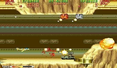 雌虎战机(美版 901012)