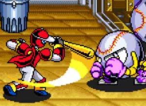 街机忍者棒球
