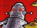 组装巨型机器人无敌版