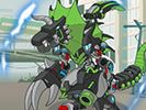 超级机器人战斗5无敌版