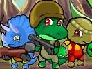 恐龙队冒险3无敌不死版