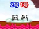 熊猫的糖糖无敌版
