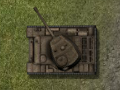 坦克世界大决战4无敌版