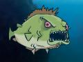 恐怖食人鱼无敌版