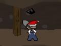 圣诞矿工先生挂机无敌版