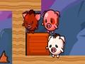 猪猪兄弟大冒险选关无敌版