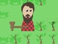 大胡子砍树放置无敌版