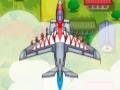 空军进攻无敌版