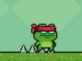 忍者青蛙无敌版