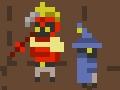野蛮战士和新手巫师无敌版