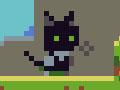 黑猫和金币无限生命不死版