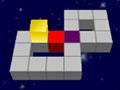 滑动的立方体关卡全开版