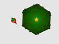 保卫圣诞树无限子弹无限炸弹版