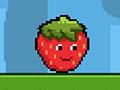 草莓水果的冒险