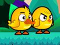 鸡鸭兄弟大冒险无限体力关卡全开版