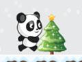 熊猫圣诞冒险跑酷