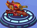 超级坦克大对决金币无限关卡全开版