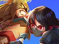 荒野战斗金币无限能量无限英雄全开版