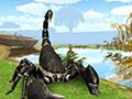 蝎子生存模拟器3D基因无限技能点无限版