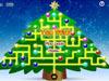 水管圣诞树