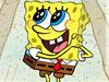 海绵宝宝海底打保龄球