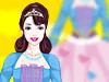 芭比公主新年装