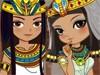 古埃及的法老和王后