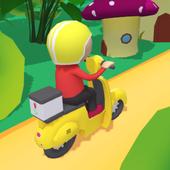 小车送快递安卓版v1.1