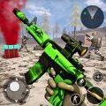 3D动作FPS射击官网版v1.1
