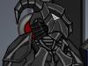 复仇机器人无敌版